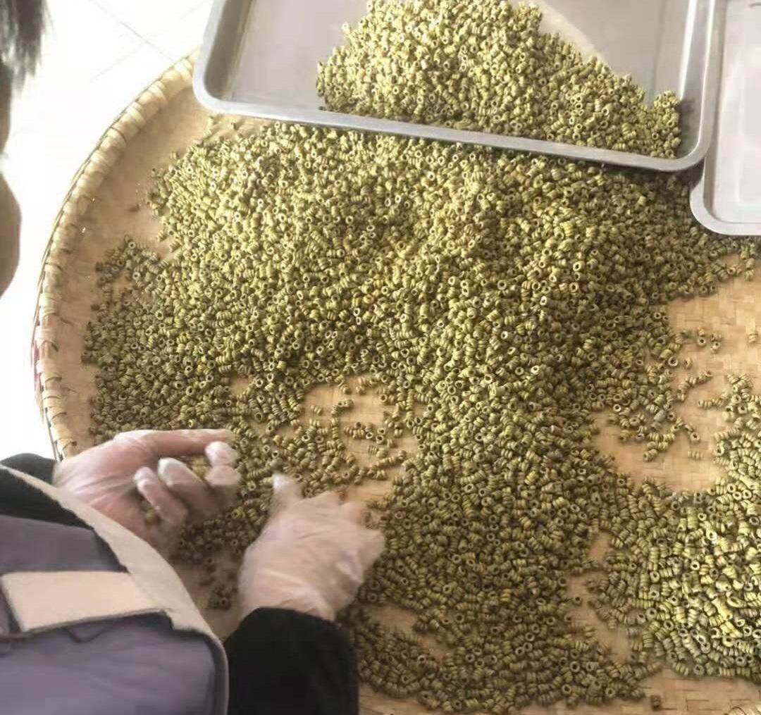 正宗霍山铁皮石斛价格表斛农介绍新鲜铁皮石斛多少钱一斤活动套餐