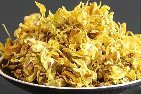 铁皮石斛花的功效与作用怎么吃法更好