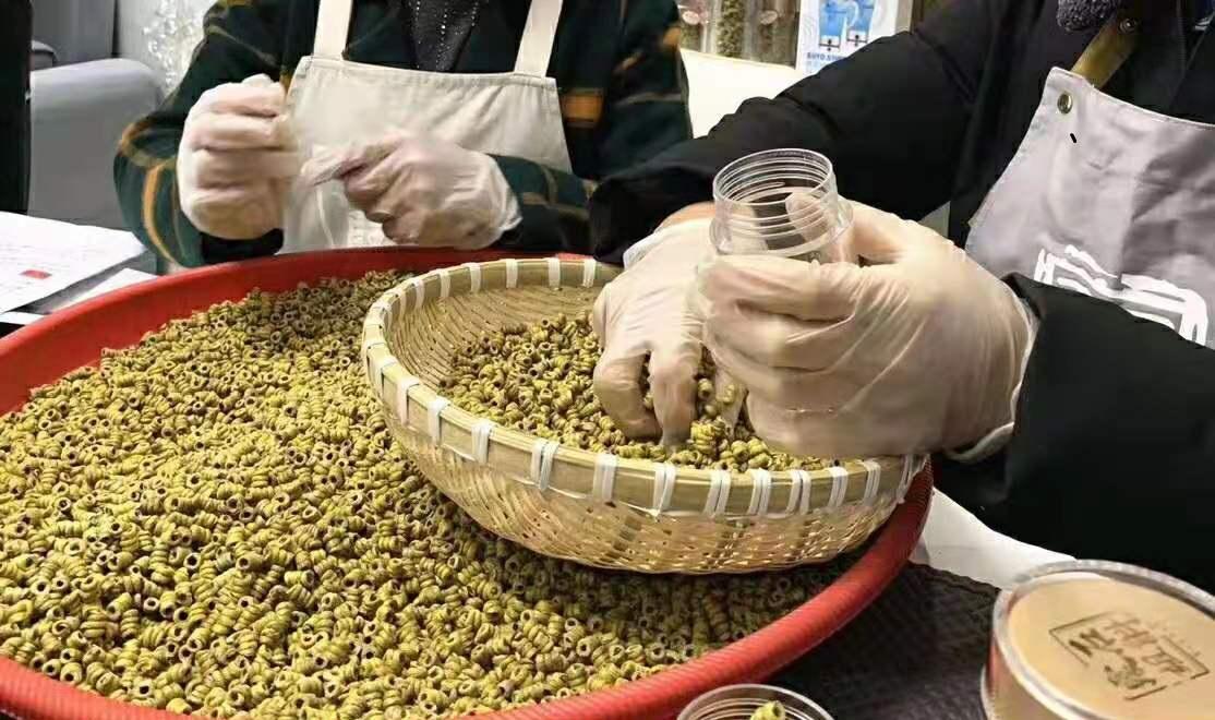 安徽霍山铁皮石斛哪家好哪里能买到,你买对了吗?